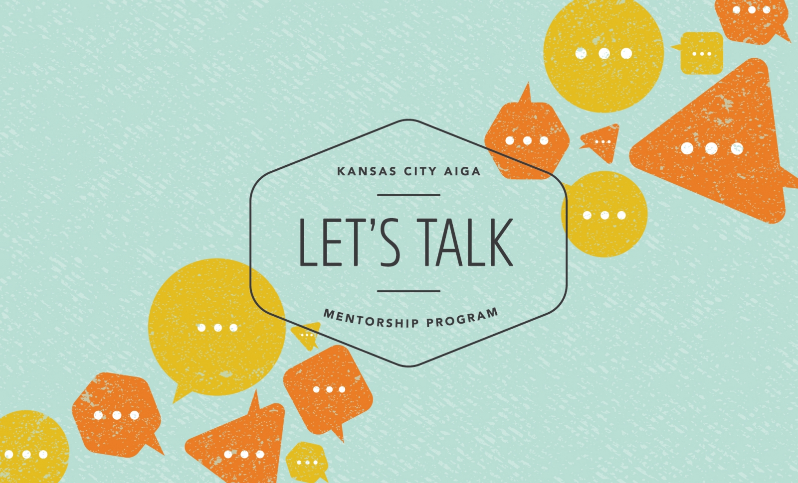 Lets Talk Aiga Kcs 2nd Annual Mentorship Program Aiga Kansas City