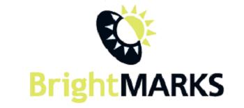 Brightmarks web logo